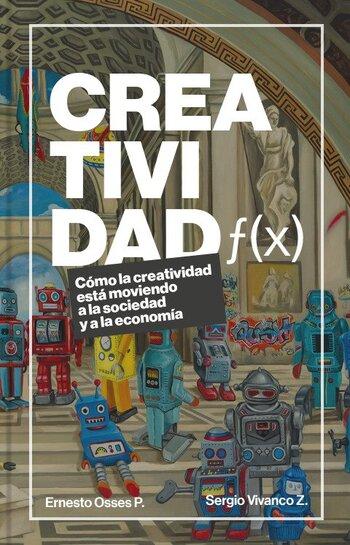 Libro creatividad funcional