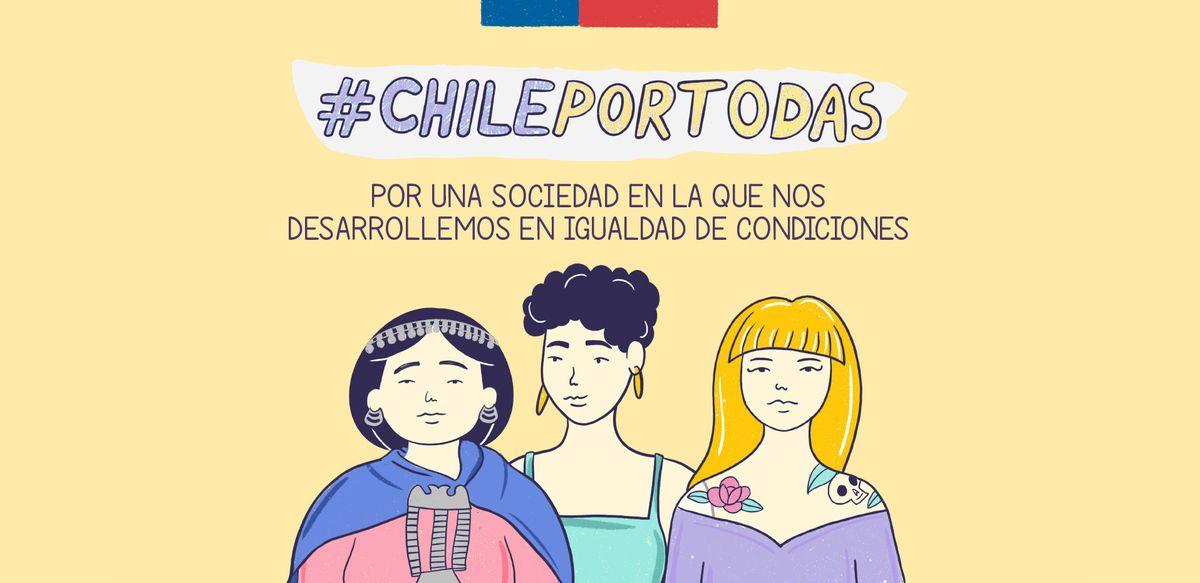 Chile Por Todas - Gobierno de Chile