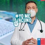 Yo Me Vacuno - Gobierno de Chile