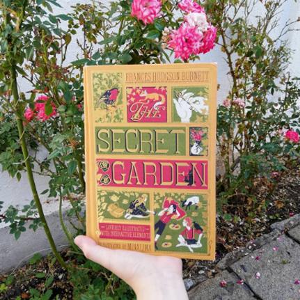 Secret Garden - Libro - Chile Lee